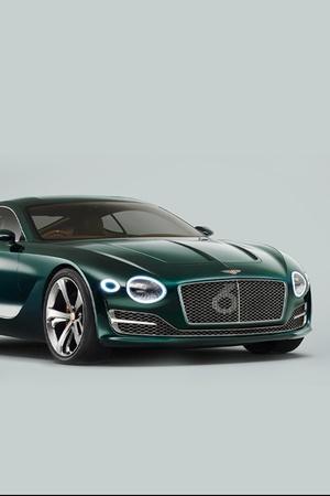 Bentley Electric