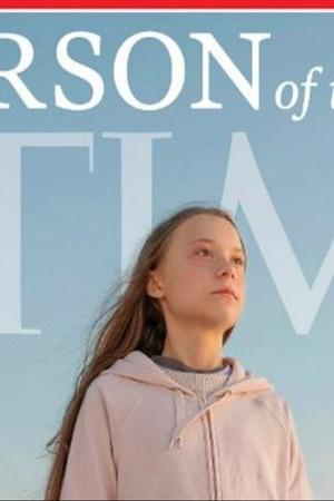 Teen Climate Crisis Activist Greta Thunberg Is TIME Person Of The Year 2019
