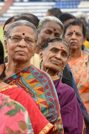 Senior Citizens Abuse