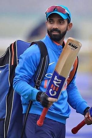 ajinkya rahane team india