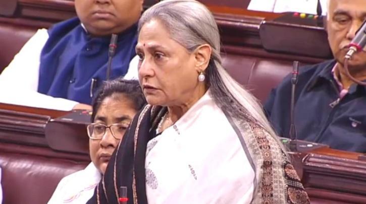 Jaya Bachchan on Hyderabad rape and murder case.
