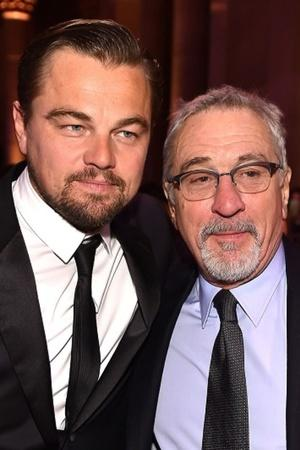 DiCaprio To Reunite With On-Screen Father Robert De Niro & Present Him Life Achievement Award