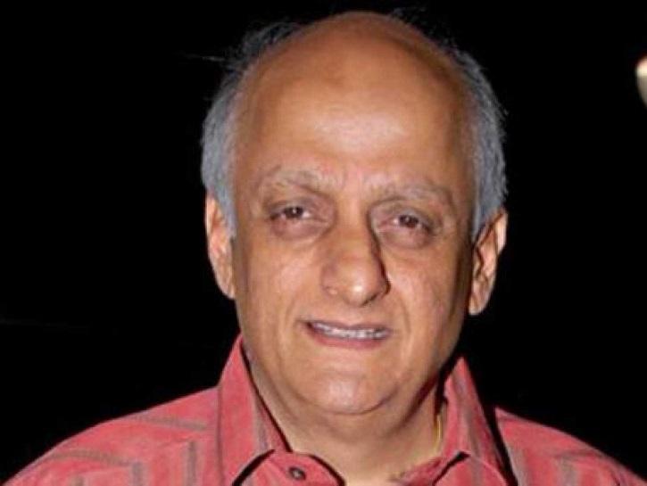 Mukesh Bhatt over CAA protests.