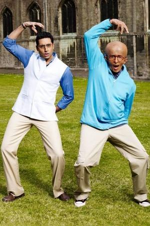 Paa Clocks 10 Years: Abhishek Reveals He Almost Rejected The Film, Amitabh & Vidya Get Nostalgic