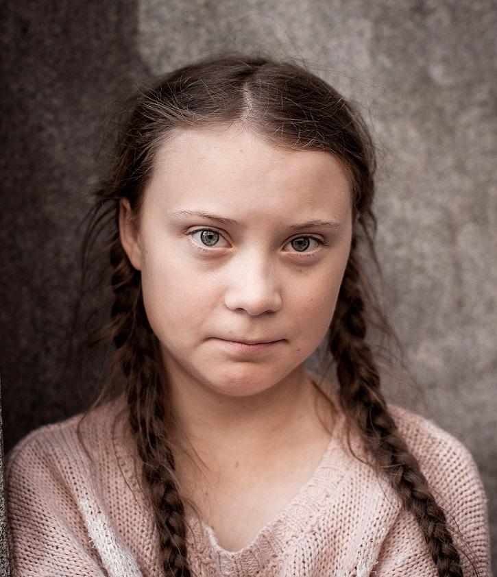 Rangoli Chandel Trolls Climate Change Activist Greta Thunberg
