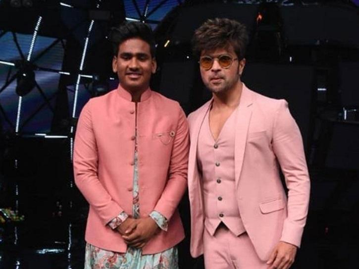 Shoeshiner To Singing Sensation, Indian Idol 11 Contestant Sunny Hindustani Records 2 Songs For Bollywood
