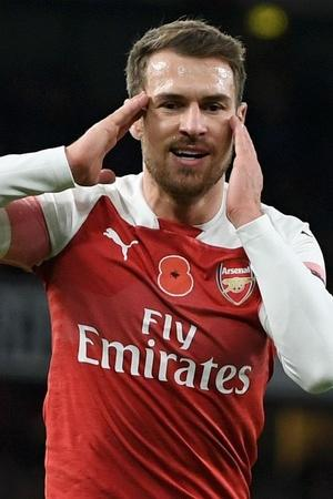 Aaron Ramsey is going to Juventus