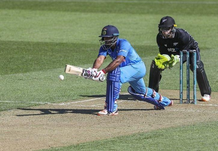 ambati rayudu and kedar jadhav ahead of world cup
