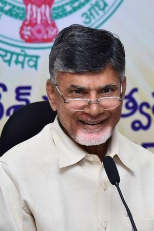Andhra Govt Spends Rs 112 Crore On Hiring Special Train To Ferry People To Delhi For Protests