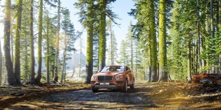 Bentley Bentayga Speed, Fastest SUV Ever, Fastest Production SUV, Lamborghini Urus, Bentayga Top Spe