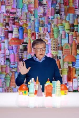 Bill Gates Melinda Gates Gates Foundation Annual Letter 2019 Bill Gates Annual Letter Climate Ch