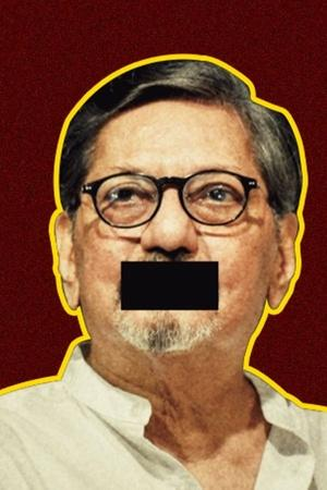 Censorship Of Amol Palekars Speech Only Shows That Indian State Is Increasingly Becoming Intolerant