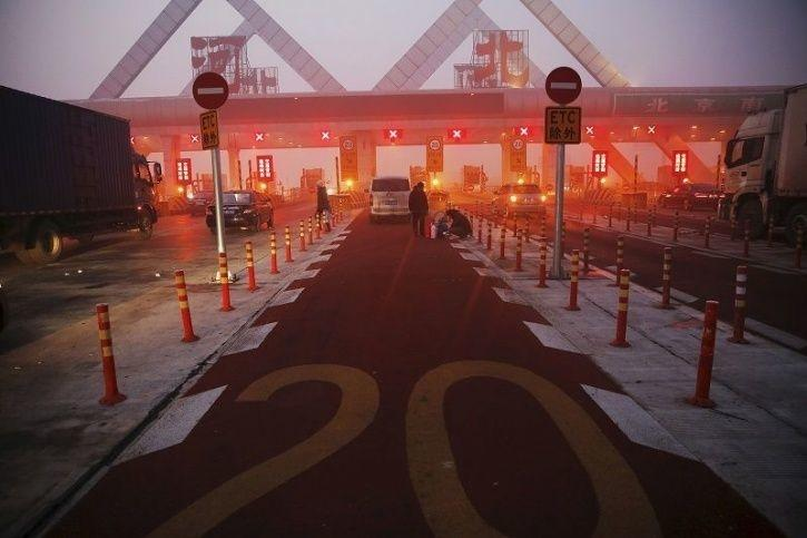 China 5G Smart Highway, 5G Technology, 5G Smart Services, China Smart Highway, Technology News