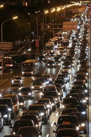 China 5G Smart Highway 5G Technology 5G Smart Services China Smart Highway Technology News