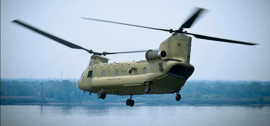 Chinook helicopters, U.S, Indian Air Force, Boeing, combat, 15, Apache, artillery