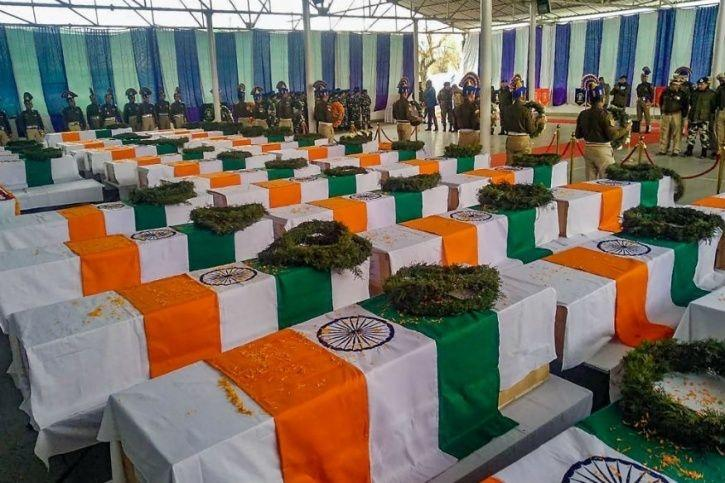 Big disclosure: Pakistan did not attack the Pulwama, the Indian resident has attacked