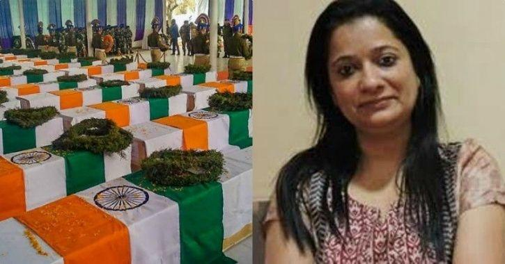 CRPF Martyrs, Odisha professor