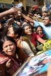 CRPF Martyrs Pulwama attack Patna Ratan Thakur Sanjay Kumar Sinha coffins