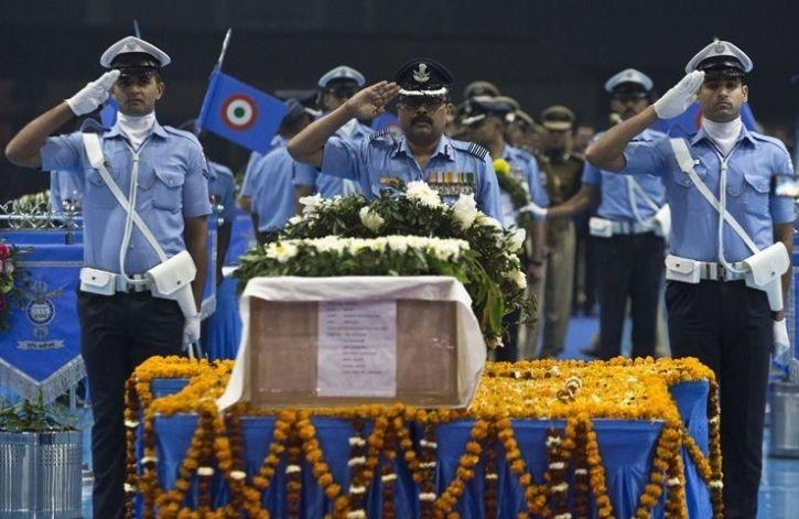 CRPF soldier Maneswar Basumatary