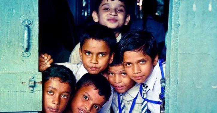 delhi goverment school