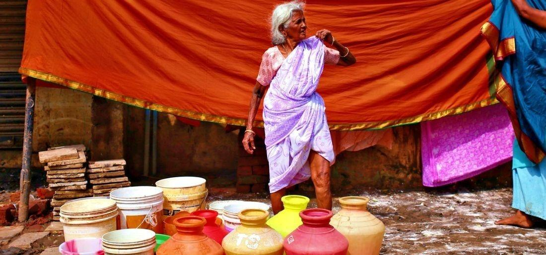 Delhi Is Set To Witness Severe Water Shortage Crisis, 'Day Zero' Could Arrive As Early As 2020
