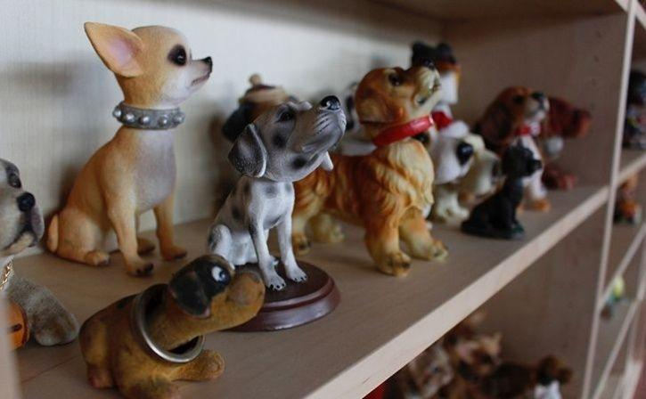 dog museum in new york