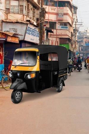 Electric three wheelers India Electric Autos India Electric AutoRickshaws India Electric Vehicle