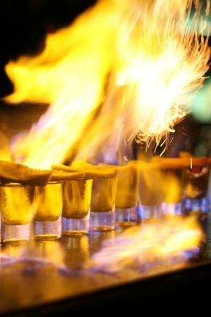 Fire Shot