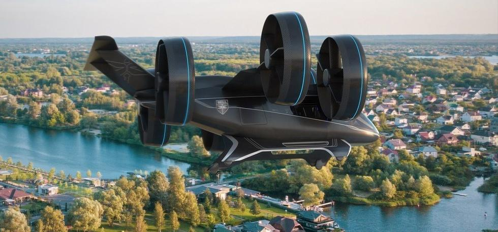 Flying Taxis india, Flying Cars, Flying Pods, Urban Air Mobility, Uber Air, Uber Elevate, Audi Pop u