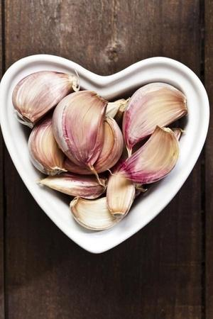 Garlic onions may lower colorectal cancer risk