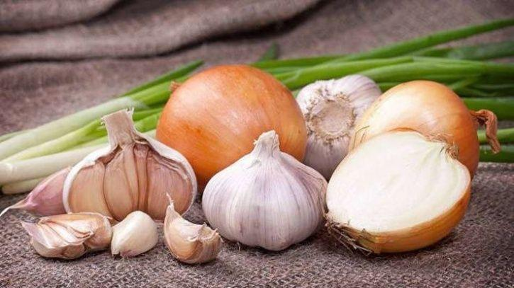Garlic, onions may lower colorectal cancer risk
