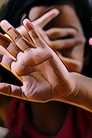 Girl gangraped by six men in Bihar police