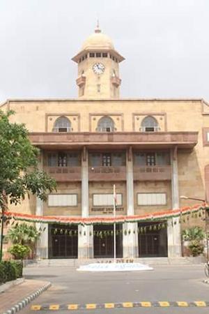 Gujarat UniversityFacebook