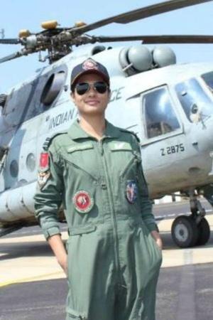 Hina Jaiswal