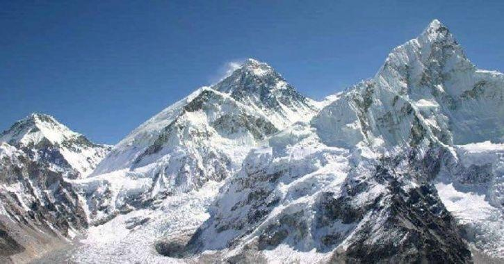 Hindu Kush Himalayan global warming