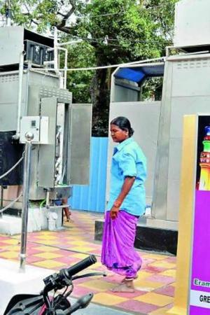 Hyderabad Launches FreeToUse WomenFriendly Toilets And Other Cities Should Take Note
