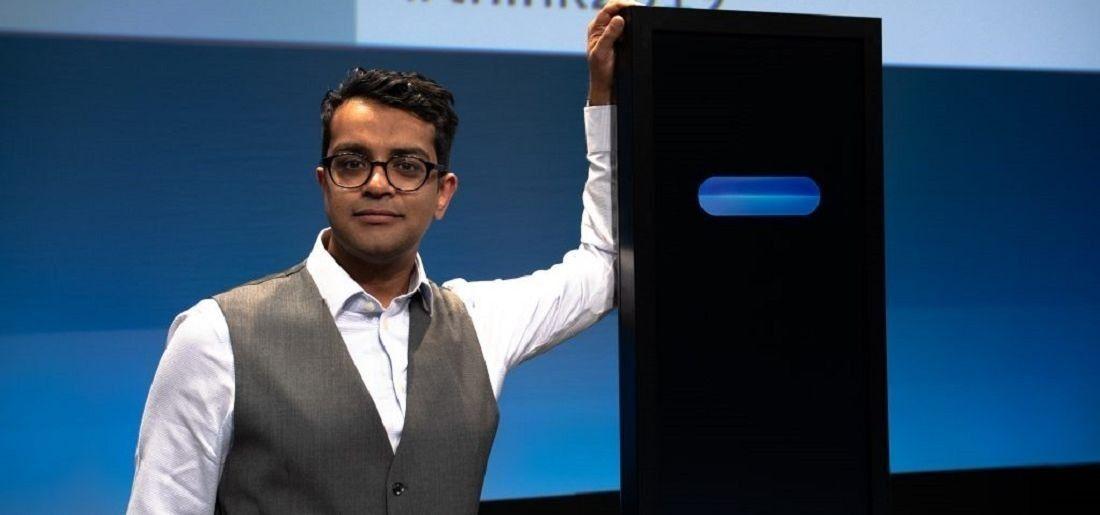 IBM Debater loses against human opponent