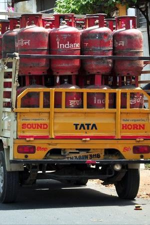 Indane Aadhaar leak