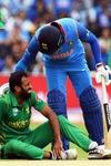India and Pakistan play on June 16