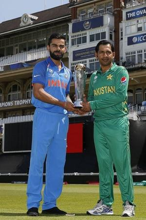 india vs pakistan world cup match