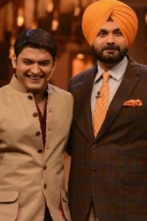 Kapil Sharma finally reacts to Navjot Singh Sidhus controversial remark on Pulwama terror attack