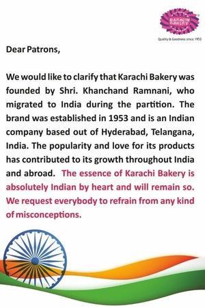 Karachi bakery Karachi bakery bengaluru Karachi bakery name Pulwama attack Pulwama 2019 Karachi