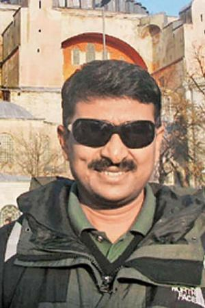 Major Gopal Mitra