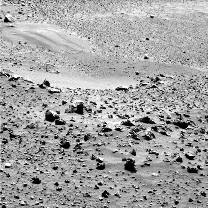 mars exploration rover rip - photo #16