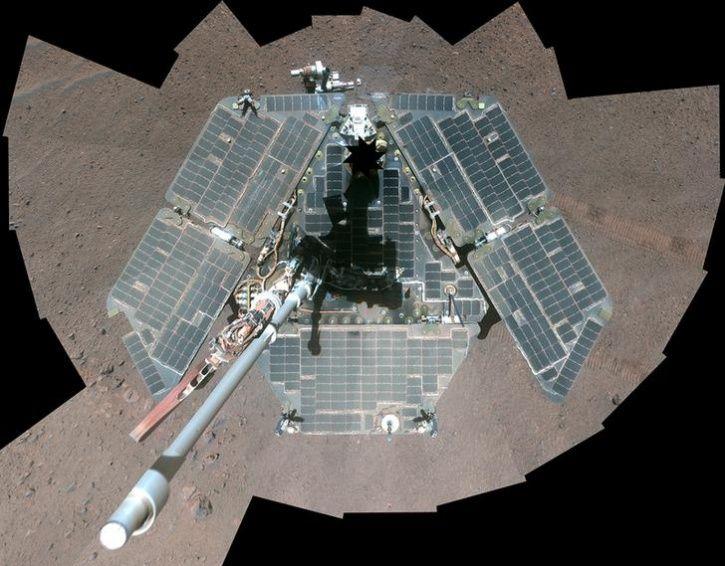 mars exploration rover rip - photo #39