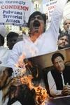 Masood Azhar JaisheMohammed JeM Army base Pulwama attack nephew rawalpindi Pakistan