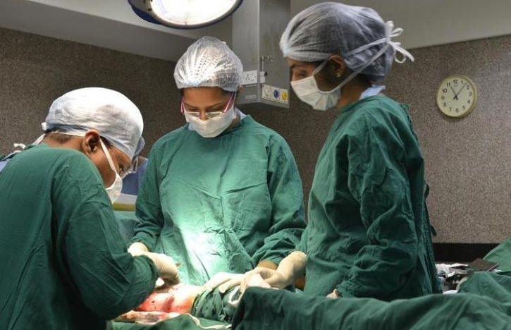 medical negligence, Odisha, left leg, wound, dalit, Mitarani Jena , Anandpur sub-divisional hospita