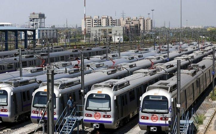 Metro Rail Network Cost, Metro Construction Investment, Metro Rail Project Mauritius, India Metro Ne