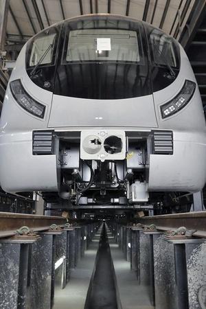 Metro Rail Network Cost Metro Construction Investment Metro Rail Project Mauritius India Metro Ne