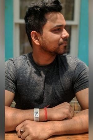 Milind Gupta
